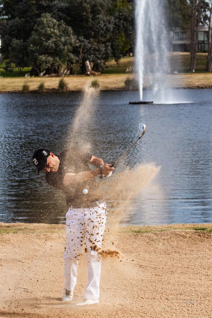 ceo de sports capital habla sobre el golf y los negocios