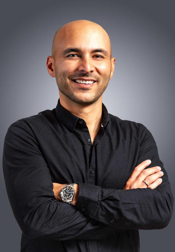 Luis Miguel Colmenares autor sobre venture capital y deportes