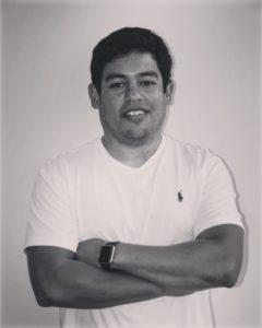 Luis Alejandro Hernandez