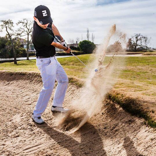 """Relación entre la vida, el golf y los negocios. """"La Honestidad"""""""