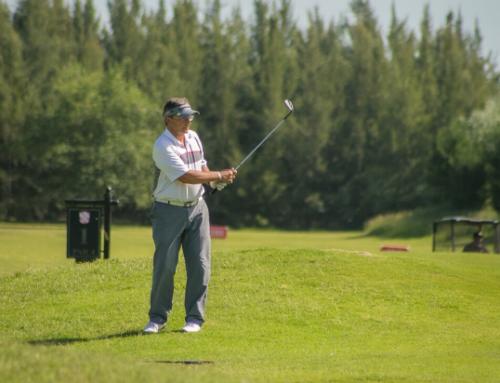 Vida, Golf y Negocios. Rodolfo de Felipe, Presidente LIDE Argentina
